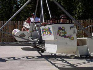 W N C Fair In Asheville North Carolina