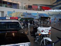 Ronald Reagan Motor Cade Amp Air Force One Semi Valley